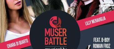 Muser Battle Roma1
