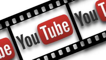 Trend YouTube Global