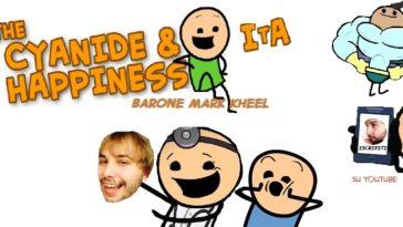 Barone Mark Kheel
