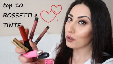 Canali YouTube beauty