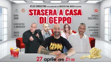 geppo show