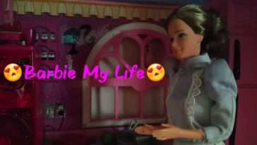 barbie su Youtube