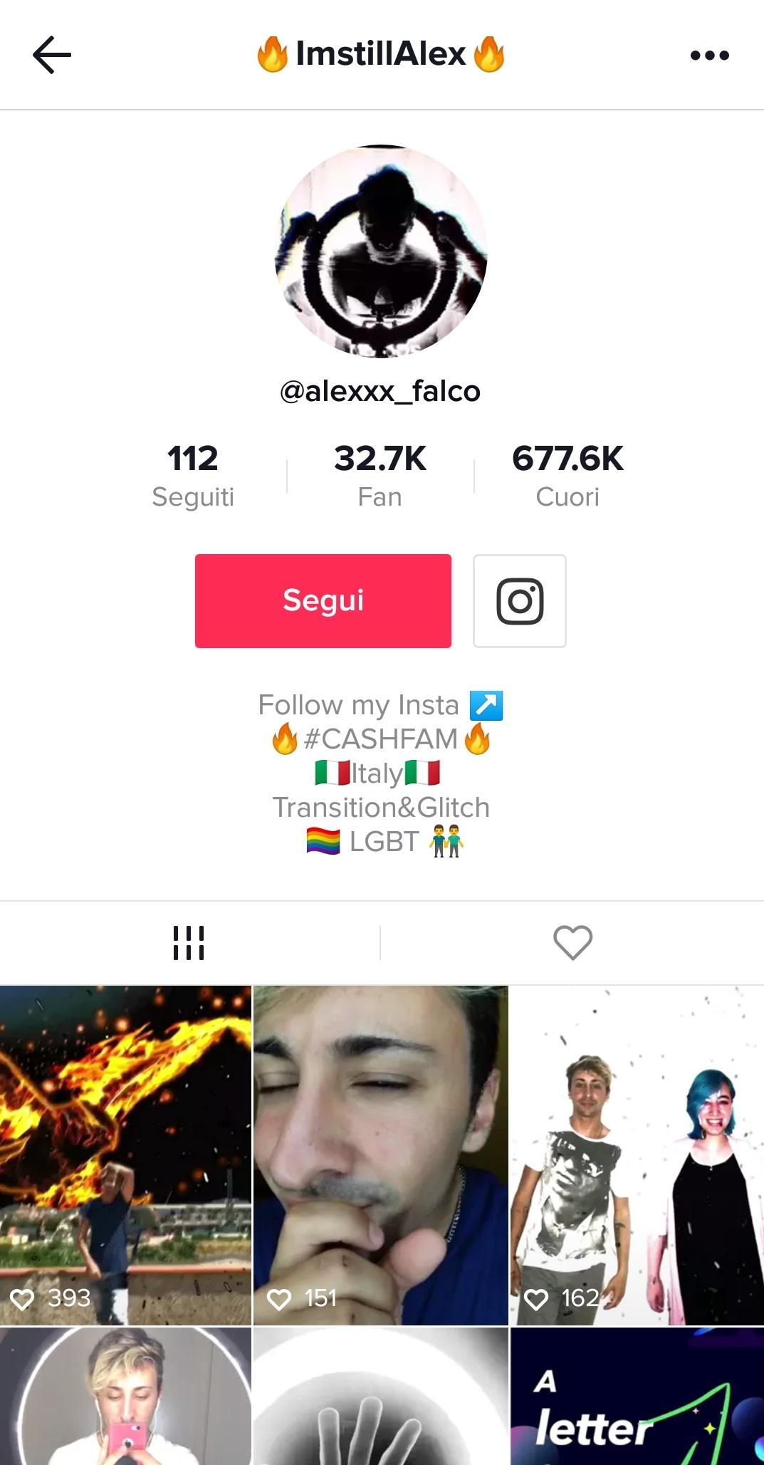 alex falco 2