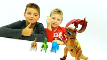 Giochi per bambini e ragazzi
