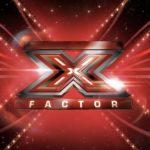 x factor 2018