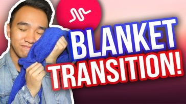 blanket transition