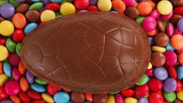 Video apertura uova di Pasqua