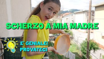 Scherzi su YouTube