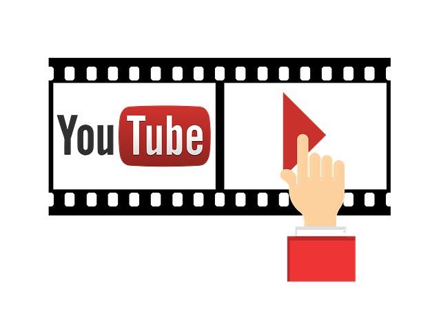 Notifiche YouTube