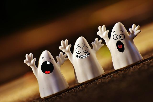 Halloween su YouTube