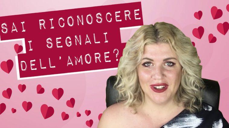 Consigli d'amore su YouTube