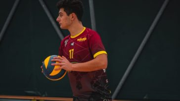 tutto volley
