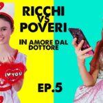 ricchi vs poveri