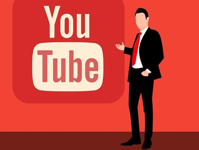 Storie di YouTube