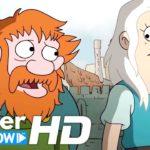 cartoni animati in streaming