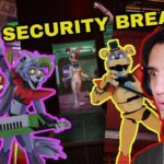 Five Nights at Freddy's - Security Breach