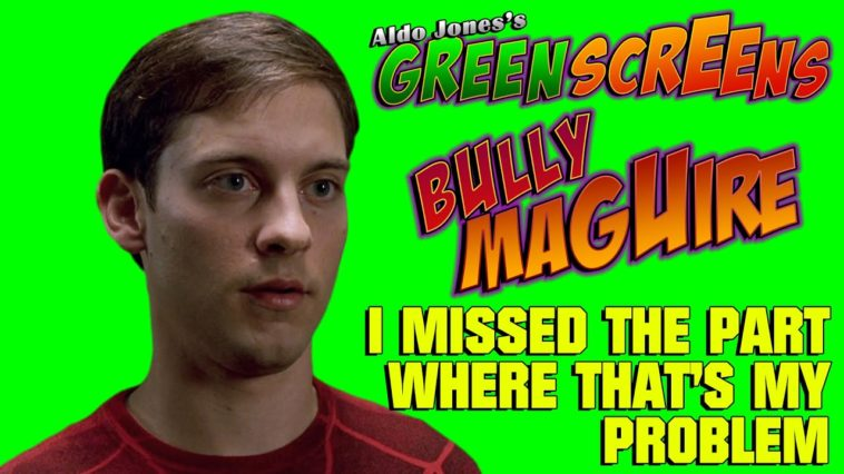 bully maguire