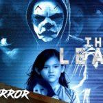 film horror in inglese