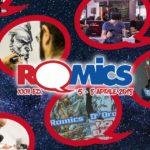 romics 2018 youtubers