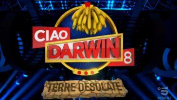 Ciao Darwin 8
