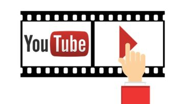 Notifiche YouTube