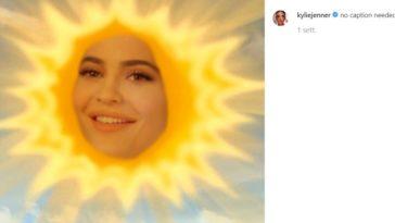 TikTok Kylie Jenner