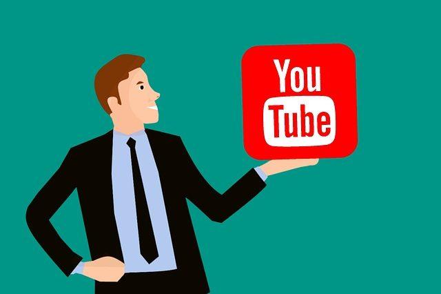 Classifica YouTuber visualizzazioni
