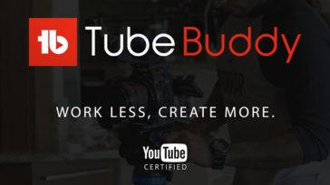 tubebuddy pro