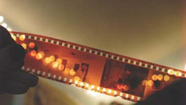 FilmIsNow Movie Bloopers
