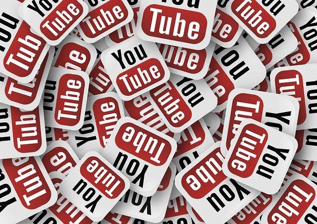 norme di youtube