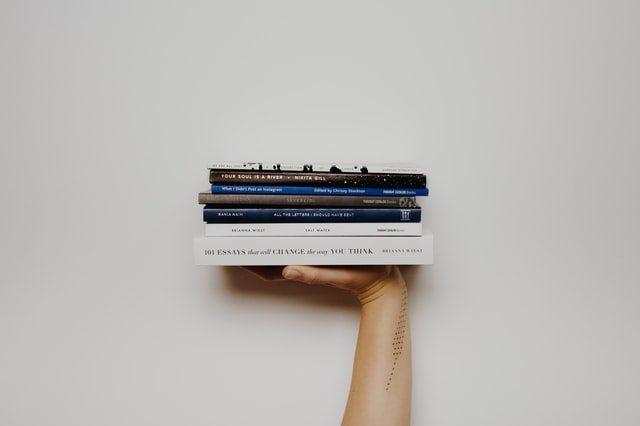 libri da leggere