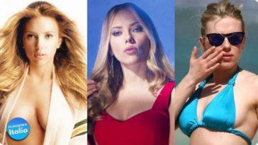 41 Fatti Incredibili su Scarlett Johansson