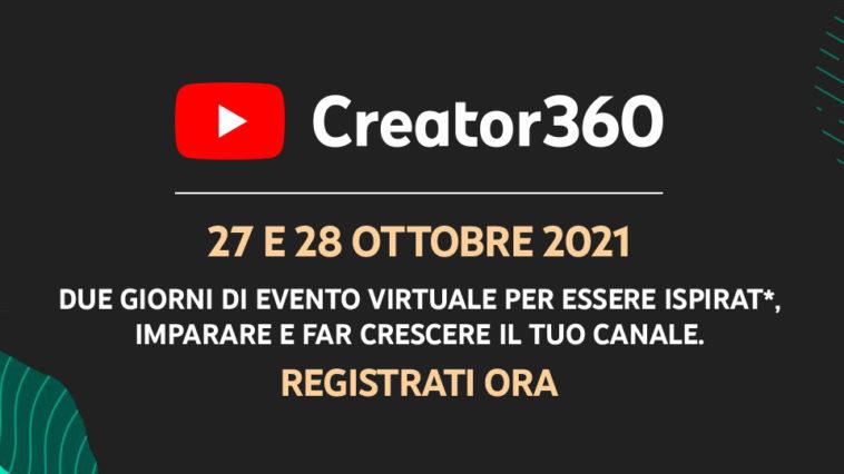 Creator 360